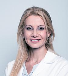 Dr Beata Borawska