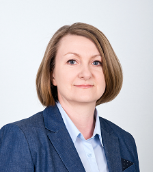 Dr Katarzyna Lewandowska pulmonolog