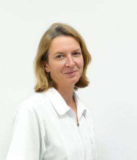 Anna Piotrowska Lekarz